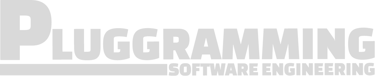 Pluggramming - Software Engineering